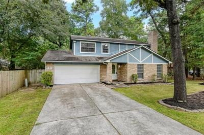 45 CORALBERRY RD, The Woodlands, TX 77381 - Photo 2