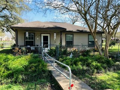 306 MAIN STREET, Louise, TX 77455 - Photo 1