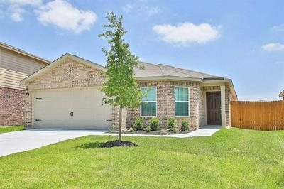 21011 SOLSTICE POINT DRIVE, Hockley, TX 77447 - Photo 1