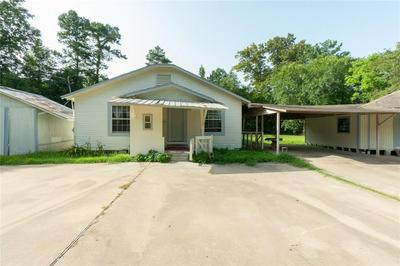 40 STAG LN, Shepherd, TX 77371 - Photo 1
