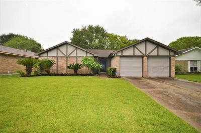 435 BUOY RD, Houston, TX 77598 - Photo 1