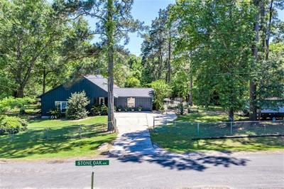 320 STONE OAK AVE, Livingston, TX 77351 - Photo 2