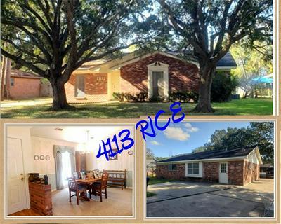 4113 RICE AVE, Bay City, TX 77414 - Photo 1