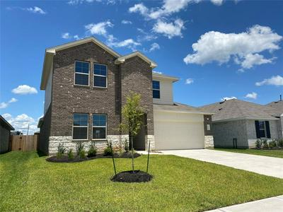 18369 TIMBERMILL LN, New Caney, TX 77357 - Photo 1