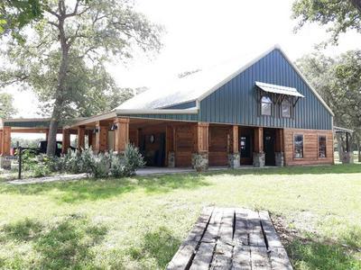 1895 COUNTY ROAD 458, Waelder, TX 78959 - Photo 1