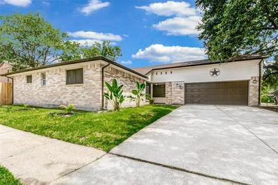 1314 GREAT DOVER CIR, Channelview, TX 77530 - Photo 1