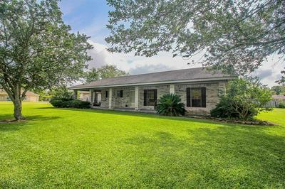 13678 HAMSHIRE RD, Hamshire, TX 77622 - Photo 1