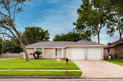 434 VILLAGE CREEK DR, Houston, TX 77598 - Photo 1