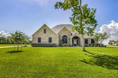 6418 FISHER REEF DR, BEACH CITY, TX 77523 - Photo 1