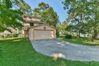 111 WINTERS DR, Coldspring, TX 77331 - Photo 2