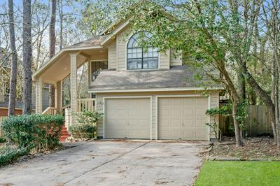 107 E TRACE CREEK DR, The Woodlands, TX 77381 - Photo 2