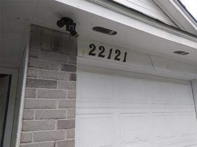 22121 DIANE DR, Spring, TX 77373 - Photo 2