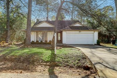 17 MORNING FOREST CT, The Woodlands, TX 77381 - Photo 1