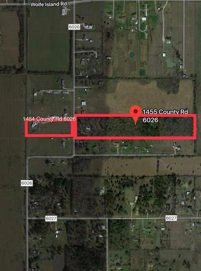 1454 COUNTY ROAD 6026, Dayton, TX 77535 - Photo 2