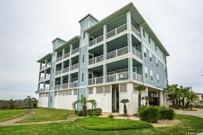 26501 MANGROVE DR UNIT 101, Galveston, TX 77554 - Photo 1