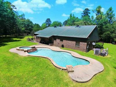 1596 COUNTY ROAD 2100, Shelbyville, TX 75973 - Photo 2