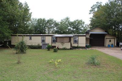 259 BEASLEY ST, Grapeland, TX 75844 - Photo 1