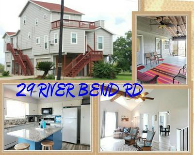 324 COUNTY ROAD 257, Matagorda, TX 77457 - Photo 1