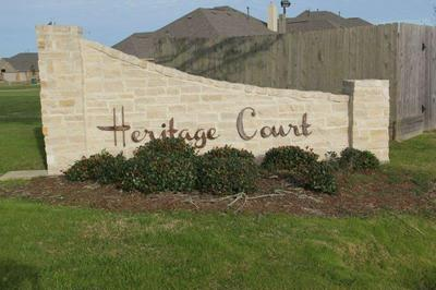 1304 LAUREL LOOP, Angleton, TX 77515 - Photo 1