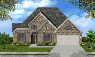 1711 WATERLILLY RIVER LN, LEAGUE CITY, TX 77573 - Photo 1