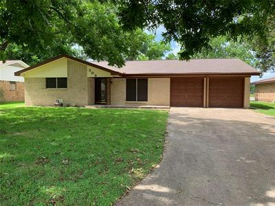 308 LEONARD ST, Angleton, TX 77515 - Photo 1