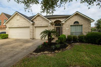 502 SILVER LEAF CT, Pearland, TX 77584 - Photo 1