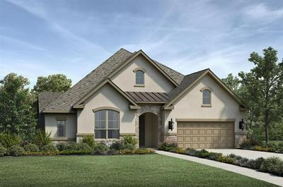 2106 BERRY TRACE COURT, Manvel, TX 77578 - Photo 1