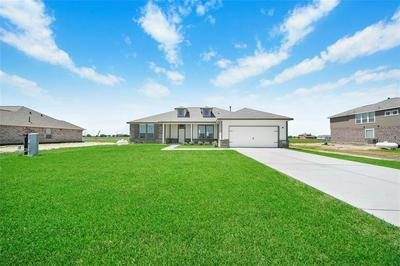 7718 KOVAR RD, Beasley, TX 77417 - Photo 2