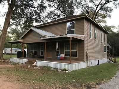 118 HARDY BOTTOM RD, Huntsville, TX 77340 - Photo 2