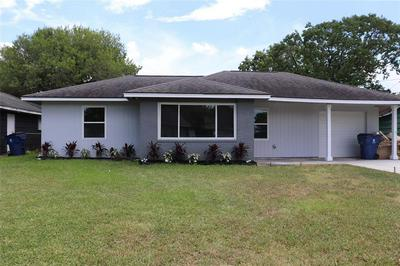 719 W 9TH ST, Freeport, TX 77541 - Photo 1