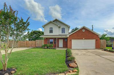 8730 GARRETT ST, Needville, TX 77461 - Photo 1