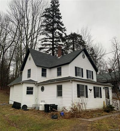 20 HILLSIDE AVE, Thompson, NY 12701 - Photo 1