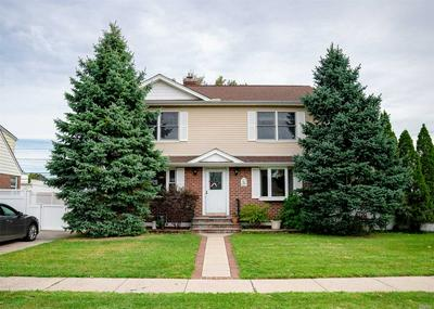 2403 POST ST, East Meadow, NY 11554 - Photo 1