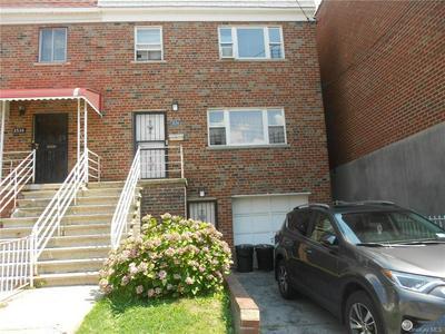 3534 WILLETT AVE, BRONX, NY 10467 - Photo 1