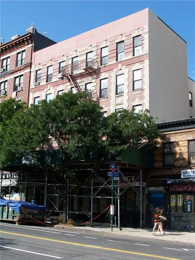 1608 AMSTERDAM AVENUE 1B, New York, NY 10031 - Photo 2