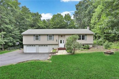 117 HARRY WELLS RD, Saugerties Town, NY 12477 - Photo 1