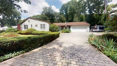 5 HIGHLAND AVE, Farmingville, NY 11738 - Photo 1