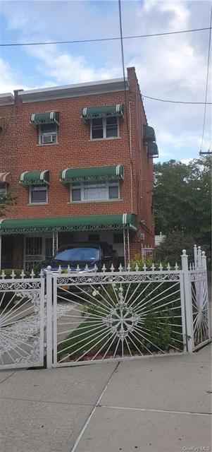 3850 BARNES AVE, BRONX, NY 10467 - Photo 1
