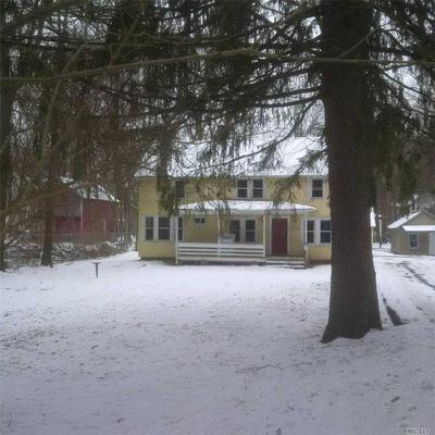31 BUSHNELL AVE, Monticello, NY 12701 - Photo 1
