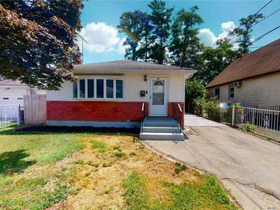 68 VIRGINIA AVE, Hempstead, NY 11550 - Photo 2