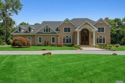 2 FOX POINT DR, Nissequogue, NY 11780 - Photo 2