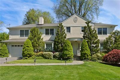 39 OLMSTED RD, Scarsdale, NY 10583 - Photo 1