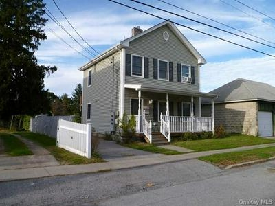 20 WEST ST, Wappingers Falls, NY 12590 - Photo 2