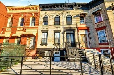 917 SUTTER AVE, East New York, NY 11207 - Photo 1