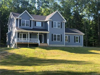 144 SCHEFFLERS RD, Minisink, NY 10998 - Photo 1