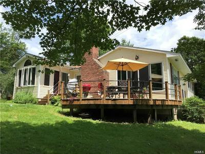 39 QUALLS RD, Cochecton, NY 12726 - Photo 1