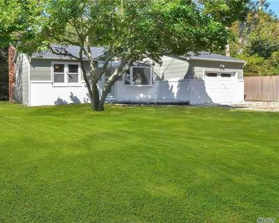 80 HUGUENOT DR, Mastic Beach, NY 11951 - Photo 1