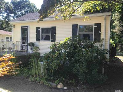 22 MILL DR, Mastic Beach, NY 11951 - Photo 1
