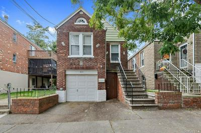 833 REVERE AVE, BRONX, NY 10465 - Photo 1