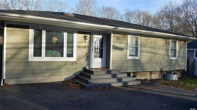147 HAWTHORNE ST, Mastic, NY 11950 - Photo 1